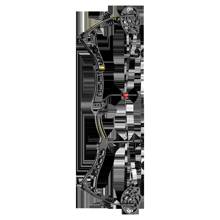 Bogen Ek-Archery Compound Bogen PROTEX /& Ersatzsehne
